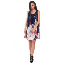 Дамска рокля Alexandra Italy 915/1-2