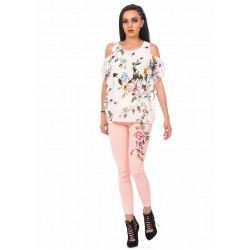 Дамски блуза  Alexandra Italy 6692