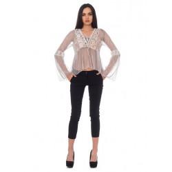 Дамски блуза  Alexandra Italy 9697-3