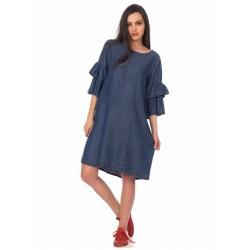 Дамска рокля Alexandra Italy 905/1-2