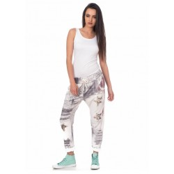 Дамски панталон Alexandra Italy 866/0