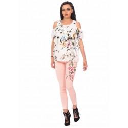 Дамски панталон Alexandra Italy 625-3