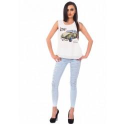 Дамски панталон Alexandra Italy 623-3