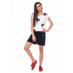 Дамски панталон Alexandra Italy 807/1-2