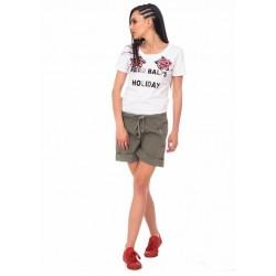 Дамски панталон Alexandra Italy 807/1-3