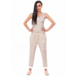 Дамски панталон Alexandra Italy 828/1-4