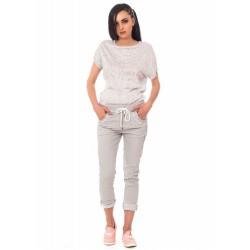 Дамски панталон Alexandra Italy 71101