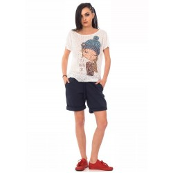 Дамски панталон Alexandra Italy 808/1-1