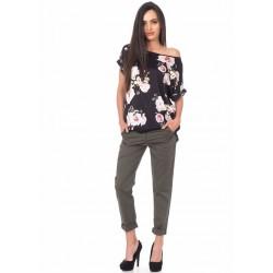 Дамски панталон Alexandra Italy 894/0-1