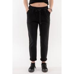 Черен панталон Alexandra Italy / 2103