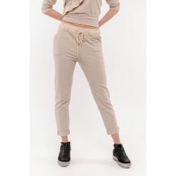 Бежов панталон Alexandra Italy / 2103