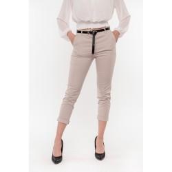 Бежов панталон Alexandra Italy / 2956