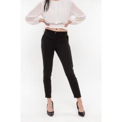 Черен спортен панталон Alexandra Italy / 11447