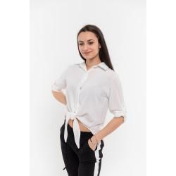 Бяла блуза Alexandra Italy / 162
