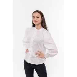 Бяла риза с дантела Alexandra Italy / 82020