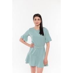 Синя рокля Alexandra Italy / 7303