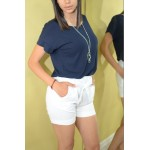 Дамски къси панталонки Alexandra Italy