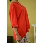 Дамска блуза Alexandra Italy 1377 - червена