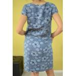 Дамска рокля Alexandra Italy 2088 - синя