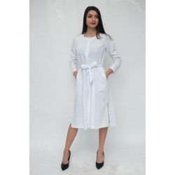 Модерна дамска рокля