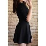 Дамска рокля Alexandra Italy 6396