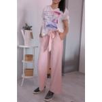 Дамски панталон Alexandra Italy 5309