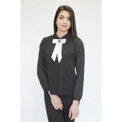 Елегантна дамска риза