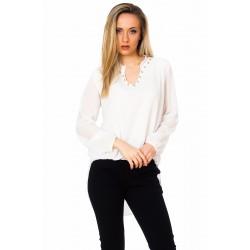 Дамска риза Alexandra Italy 100/0-1