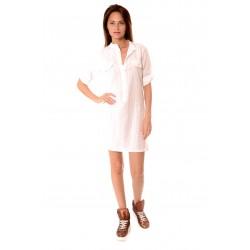 Дамска риза Alexandra Italy 118/2, Бял