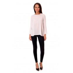 Дамска риза Alexandra Italy 178/0 - бял цвят