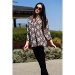 Дамска риза Alexandra Italy 6005-1