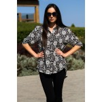 Дамска риза Alexandra Italy 6005-3