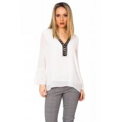 Дамска риза Alexandra Italy 8110-1