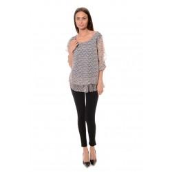 Дамска риза Alexandra Italy 8921-2
