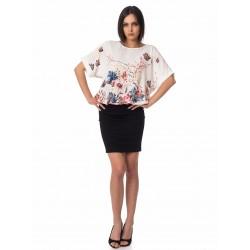 Дамски блуза  Alexandra Italy 3091-2