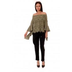 Дамска блуза Alexandra Italy 3336-3