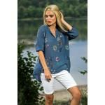 Дамска блуза Alexandra Italy 3469-2