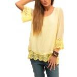 Дамска блуза от Alexandra Italy - 4525