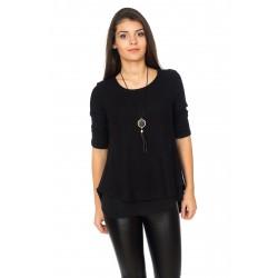 Дамска блуза Alexandra Italy 520/0-1