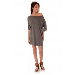 Дамска блуза Alexandra Italy 530/3, Тъмносив