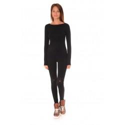 Дамска блуза Alexandra Italy 5308, Черен