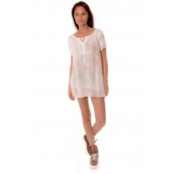 Дамска блуза Alexandra Italy 534/3, Бял