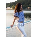 Дамска блуза Alexandra Italy 543/2-2