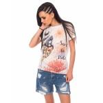 Дамска блуза Alexandra Italy 586/1-1