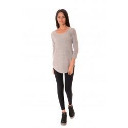 Дамска блуза Alexandra Italy 589/1- Сив