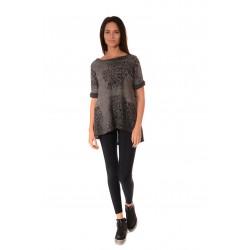 Дамска блуза Alexandra Italy 593/1- Сив