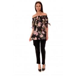 Дамски блуза  Alexandra Italy 6669-1