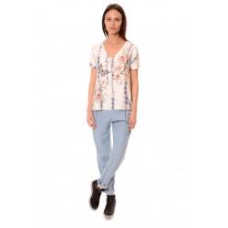 Дамска блуза Alexandra Italy 7253-2