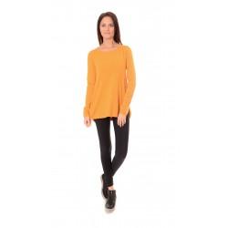 Дамска блуза Alexandra Italy 8226 - Жълт