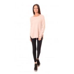 Дамска блуза Alexandra Italy 8226 - Бял